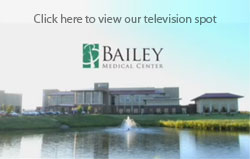 Bailey Medical Center in Owasso Oklahoma