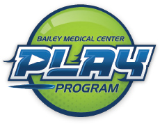 PLAY Program Logo