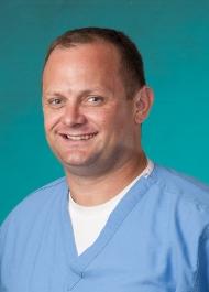 Mark Birdsong, MD, FACS