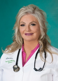 Tracy Foster, APRN-CNP