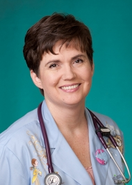 Theresa Horton, MD