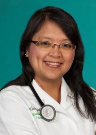 Maria Elaine Ramos, D.O.