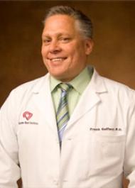 Frank Gaffney, MD