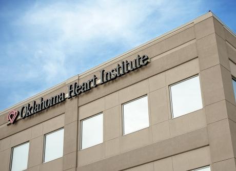Oklahoma Heart Institute in Claremore, OK