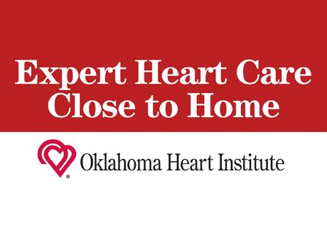 Oklahoma Heart Institute Cardiovascular Services in Owasso