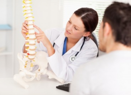 Orthopedic Services in Owasso, OK
